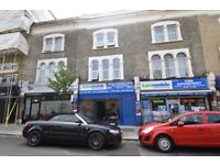 Self contained lock up shop on sought after location on a door step to Ilford Station