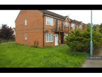 1 bedroom flat in Hopes Crescent, Lydney, GL15 (1 bed)