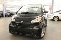 2011 smart fortwo BRABUS 2D Coupe