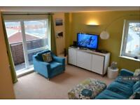 2 bedroom flat in Stockport Road, Manchester, M13 (2 bed)