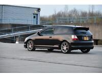 Honda Civic Type R EP3 Premier Edition 2005