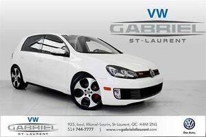 """2011 Volkswagen GTI 4DR ROOF NEVER ACCIDENTED, SUNROOF, 18"""""""