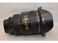Nikon Nikkor AF-S 17-35mm f/2.8 ED-IF SWM Ultrawide Zoom