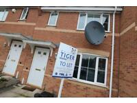1 bedroom in Room 3, Gillquart Way, Coventry