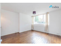 2 BEDROOM FLAT WITH NO LOUNGE IN NORTH DULWICH