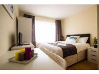 Holiday flats and apartments for short term rent in Willesden, zone 2 (#R1)