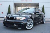 2011 BMW 1 Series M #1/220 modèle original, historique intégral