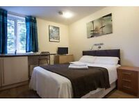 *BUDGET STUDIO/ SHORT LET STAY/ HOLIDAY APARTMENT ZONE 2 #WJA