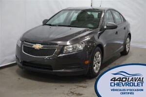2014 Chevrolet Cruze 2LS ,AIR, BLUETOOTH ,USB