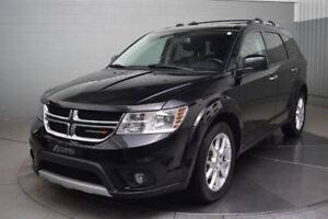 2014 Dodge Journey R/T AWD MAGS CUIR NAVI