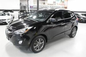 2015 Hyundai Tucson GLS AWD | 1-OWNER | CLEAN CARPROOF