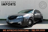 2010 Acura TL SH AWD   TECH   NAV   CERTIFIED   ONLY 96 KMS