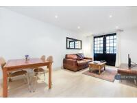 1 bedroom flat in Caraway Apartments, London, SE1 (1 bed)