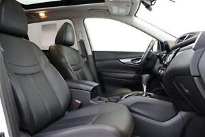 2014 Nissan Rogue SL AWD, PREMIUM, CUIR, TOIT PANO, BLUTOOTH West Island Greater Montréal image 18