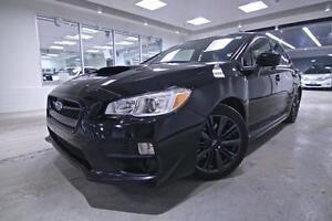2015 Subaru WRX AWD, ALLOYS, BLUETOOTH, ONE OWNER, NO ACCIDENT,