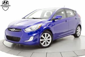 2012 Hyundai Accent GLS TOIT OUVRANT MAGS