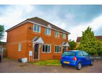 2 bedroom house in Derwent Road, Highwoods, Colchester, CO4 (2 bed)
