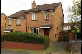 2 bedroom house in Buller Close, Leeds, LS9 (2 bed)