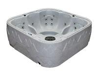 Passion Spas - Dream Spa Hot Tub