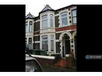 1 bedroom flat in Theobald Road (Gff), Cardiff, CF5 (1 bed)
