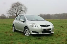 Toyota, AURIS, Hatchback, 2007, Semi-Auto, 1598 (cc), 5 doors - Free 12 Months Warranty