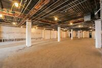Spacious Office in Coworking Space Downtown Hamilton!