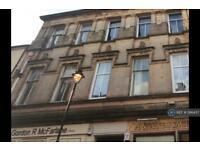2 bedroom flat in Mill Street, Alloa, FK10 (2 bed)