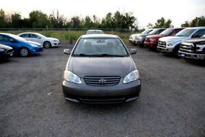 2004 Toyota Corolla CE **SUMMER SPECIAL**