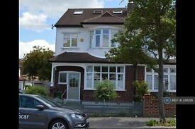 4 bedroom house in Rosedene Avenue, London, SW16 (4 bed)