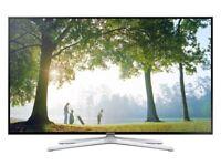 "Samsung UE48H6400AK 48"" H6400 6 Series Flat Full HD Smart 3D LED TV"