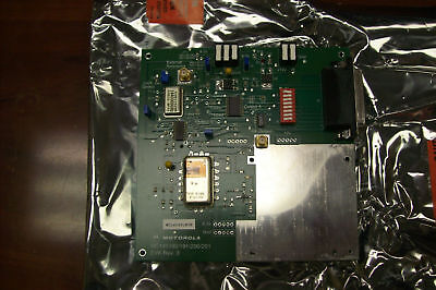 Motorola Mc145201evk Kit 1.1ghz Pll Frequency Synthes