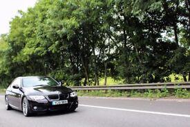 2011 BMW 325D M Sport Coupe Individual - LOW MILEAGE 51k
