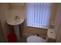Studio Flat to rent on Gillott Road, inc gas