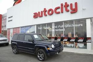 2015 Jeep Patriot Sport/North | Power Options | Like New! |