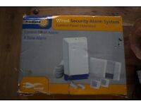 Friedland Wired Home Security Alarm System
