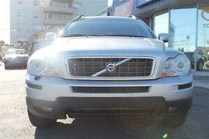2008 Volvo XC90 3.2 A, AWD, 7 PASSENGER, CARPROOF IS CLEAN