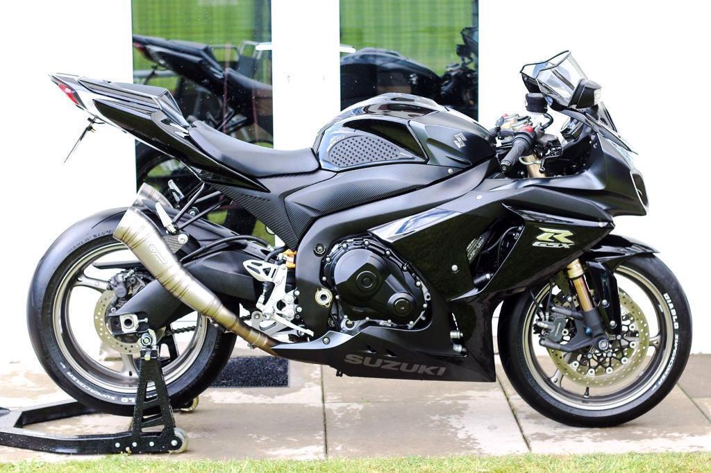 Suzuki Gsxr 1000 k9 low miles new condition | in Castlereagh ...