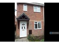 2 bedroom house in Puttocks Close, Haslemere, GU27 (2 bed)
