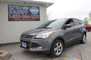 2014 Ford Escape SE CLOTH BACKUP CAM SYNC 2.0L ECOBOOST