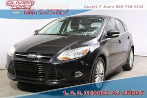 2012 Ford Focus SEL FWD BAS KM A/C