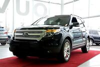 2013 Ford Explorer XLT Limited CUIR TOIT OUVRANT NAVIGATION CRUI