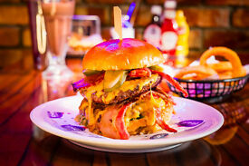 Head Chef wanted for The Diner: Southampton