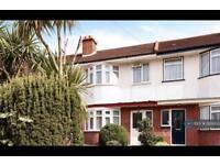 3 bedroom house in Drake Road, London, HA2 (3 bed)