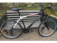 Bikes Rockrider Mountain bike ( excellent condition )
