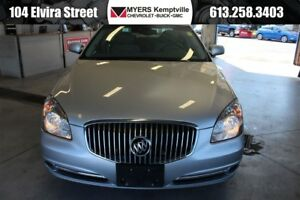 2011 Buick Lucerne CXL Luxury Package