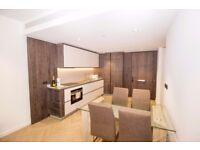 Brand new 1bedroom, furnished,winter garden in DAWSON HOUSE,BATTERSEA POWER STATION,LONDON DF519