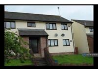 2 bedroom flat in Holwill Drive, Torrington, EX38 (2 bed)