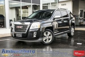 2014 GMC Terrain NAVIGATION, POWER SUNROOF