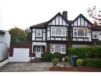 3 bedroom house in Abbots Gardens, East Finchley, London, N2