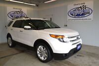 2013 Ford Explorer Limited)))fully loaded(((